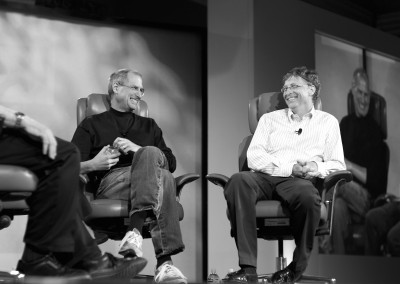"""The """"Wizards"""" of the Silicon Valley"""