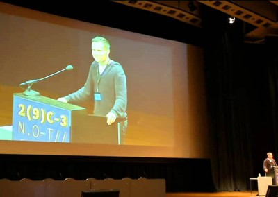 29C3: We are all lawmakers!