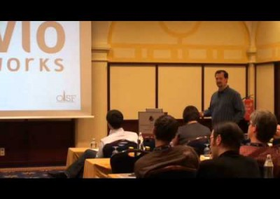 DeepSec 2009: Building the next generation IDS engine