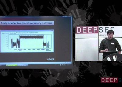 DeepSec 2011: The security of non-executable files