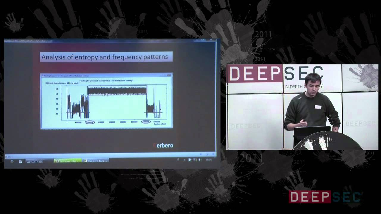 DeepSec 2011: The security of non-executable files