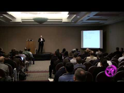 OWASP AppSecUSA 2011:How NOT to implement cryptography for the OWASP Top 10 (Reloaded)
