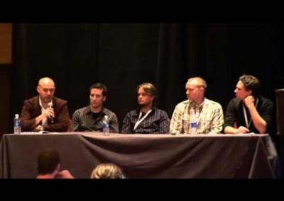 OWASP AppSecUSA 2012: Bug bounty programs